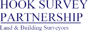 Hook Survey Logo